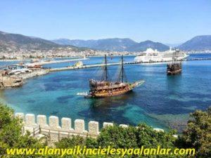 Alanya Eski Eşya Alım Satım